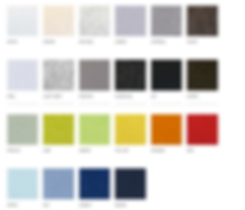 ecoustic® PANEL 25MM | ACOUSTIC PANEL Finishes