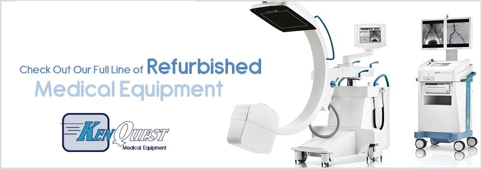 refurbishedequipment