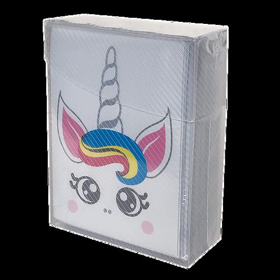 Stryker Card Sleeves - Unicorn