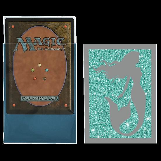 10-Packs - Stryker Card Sleeves - Mermaid