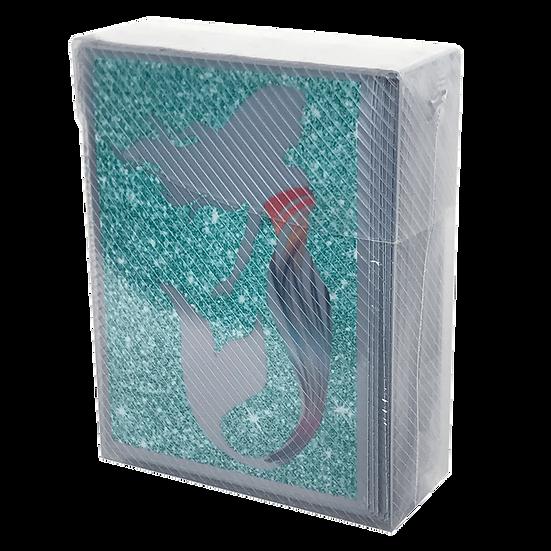Stryker Card Sleeves - Mermaid