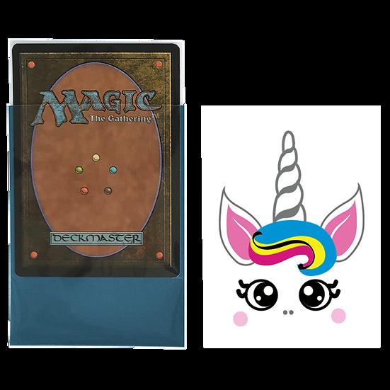 10-Packs - Stryker Card Sleeves - Unicorn
