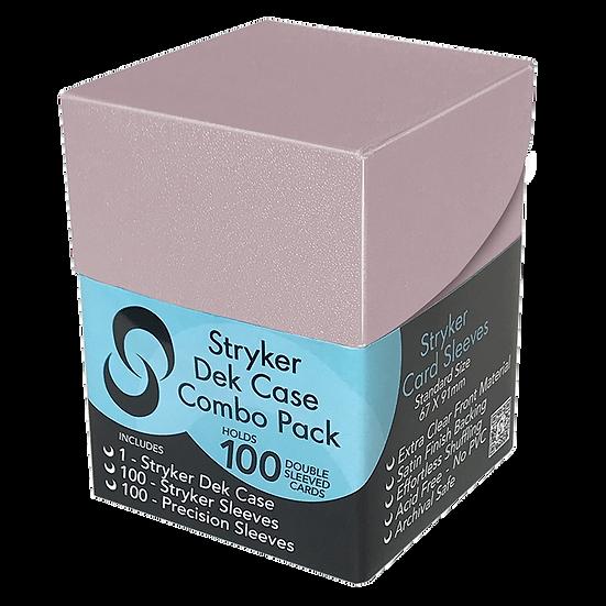 Stryker Dek Case Combo Pack - Pink