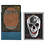 Thumbnail: 10-Packs - Stryker Card Sleeves - Skull