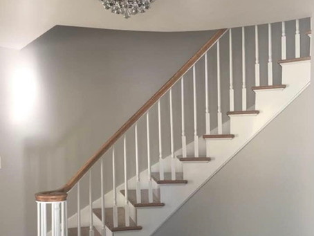 Benefits of Hiring Interior Painting Services