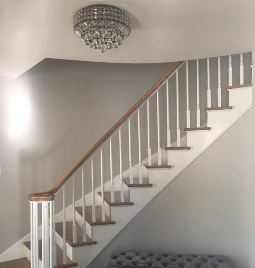 home interior painting in Michigan