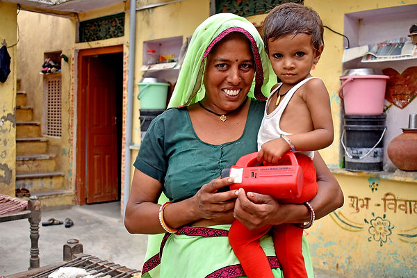 Sartu Bai_Solar Rakshak Plus User.jpg