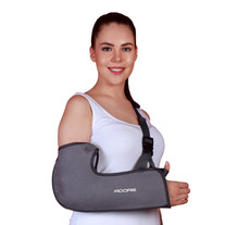 Pouch Arm Sling - Tropical