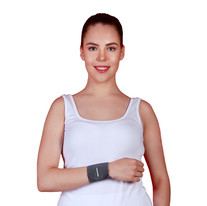 Wrist Support - Double Lock