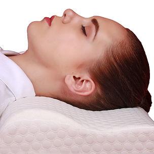 Cervical Pillow Memory Foam