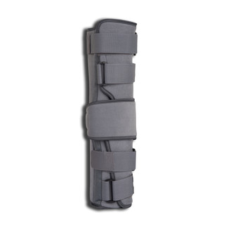 ad-408-knee-immobilizer-22-inches-front