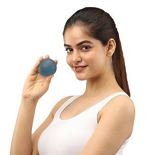 Exercise Gel Ball