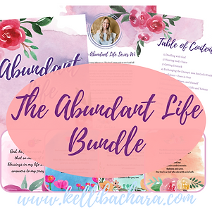 Abundant Lift Bundle