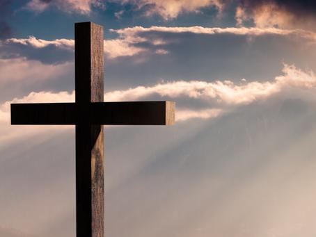 Jesus Left Heaven for Us.
