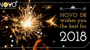 Wishing You A Great 2018!