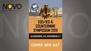 EOD/IED & Countermine Symposium
