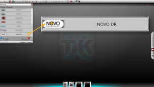 NOVO's systems are compatible with the XTK Software!