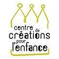 Logo Centre de création pour l'enfance.j