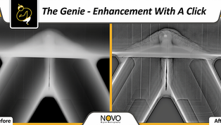 Genie - Enhancement with a Click