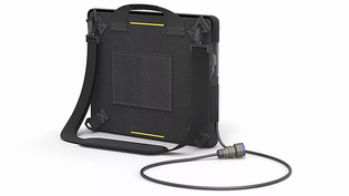 New Detector Protective Cases