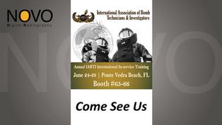 International Association of Bomb Technicians & Investigators
