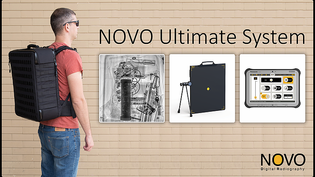NOVO Release the Ultimate Backpack!