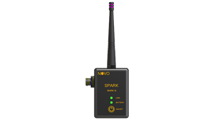 Wireless Spark III Now Staggering 400m Line of sight!