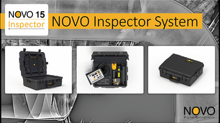 NEW Inspector System, for a Lighter Experience!