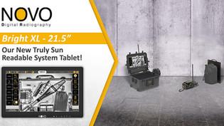 New Bright XL Tablet