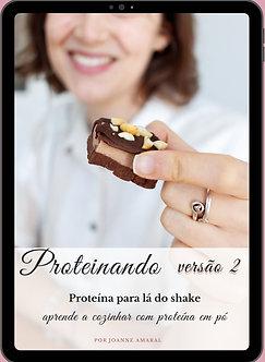 Proteinando v2