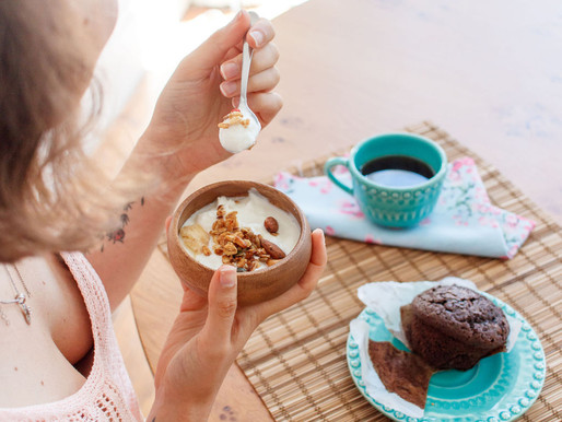 Os 10 Princípios da Alimentação Intuitiva