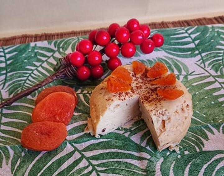 cheesecake saudável