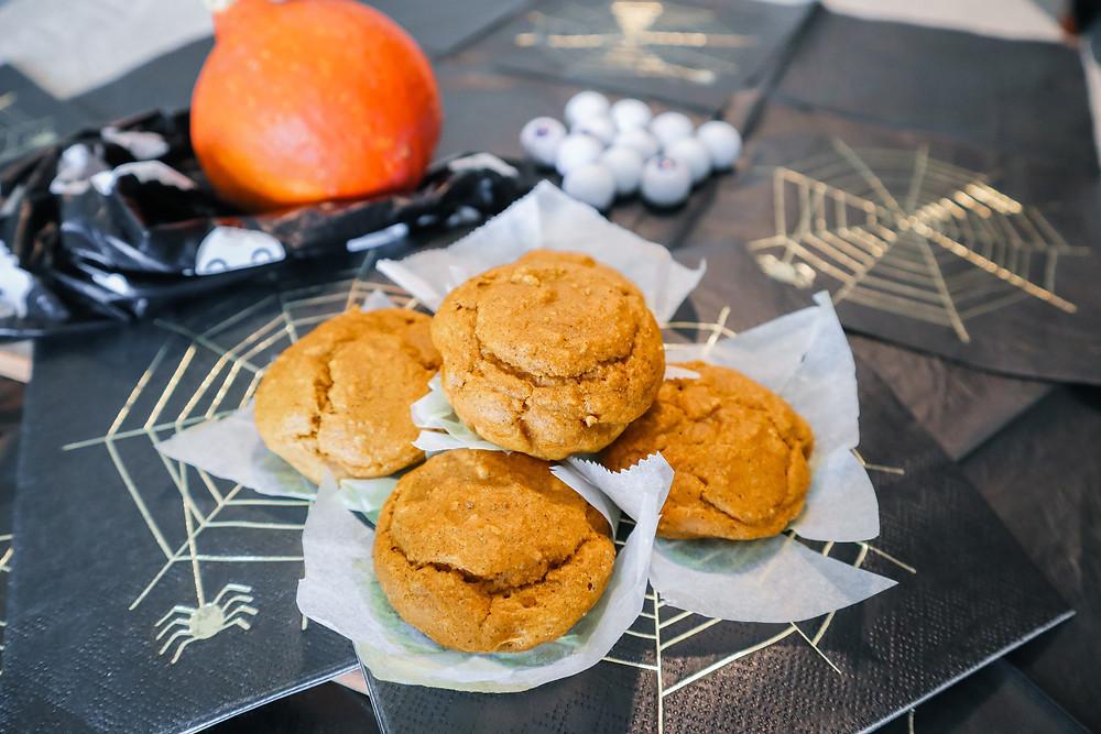 muffins saudáveis