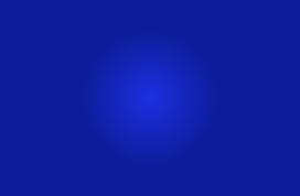 파란색 배경