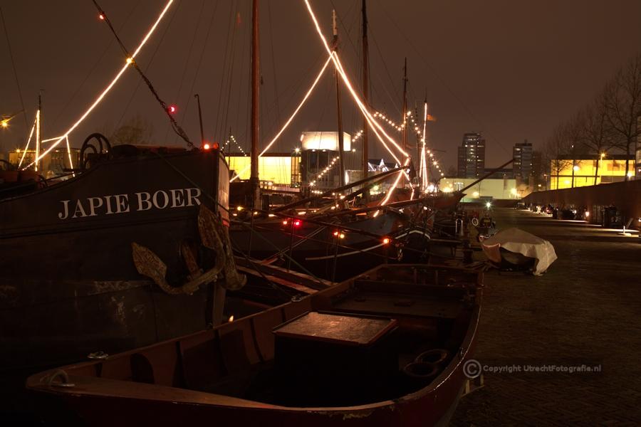 20121216 Parkhaven verlicht 5