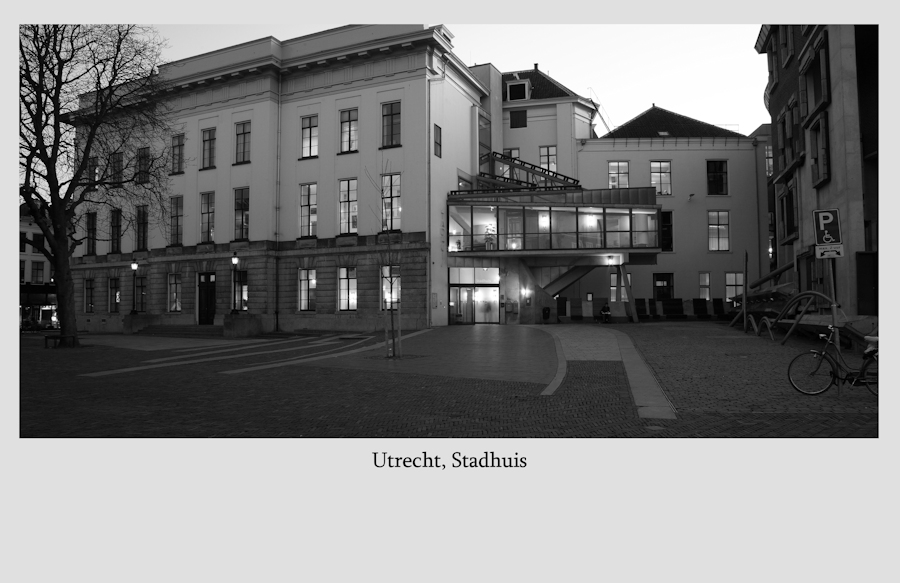 20070312 Stadhuis 2