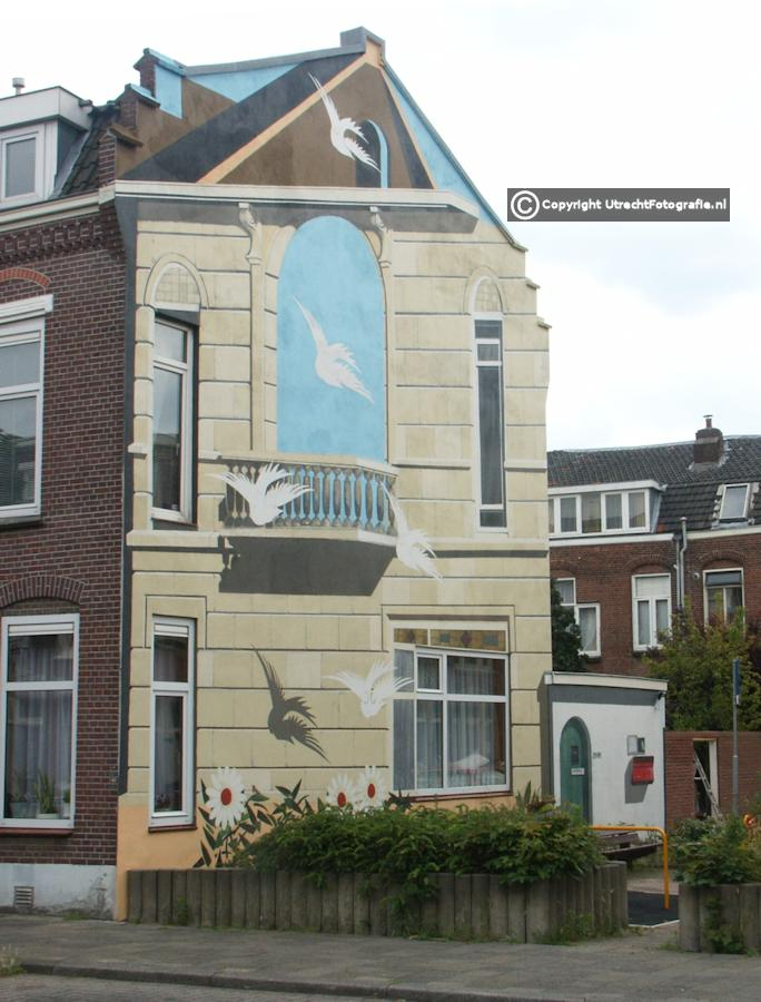 20040626 Willem van Noortstraat