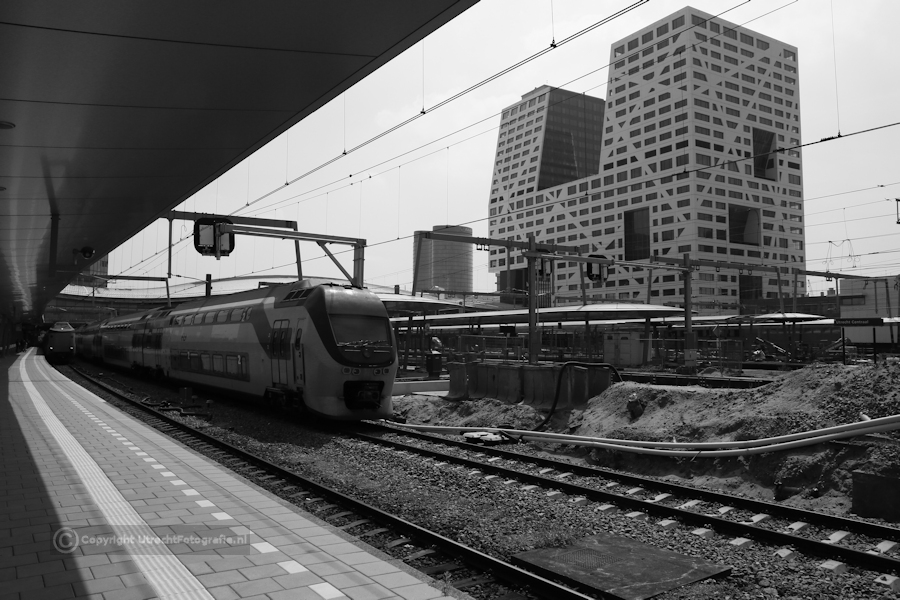 20160724 Centraal Station 3