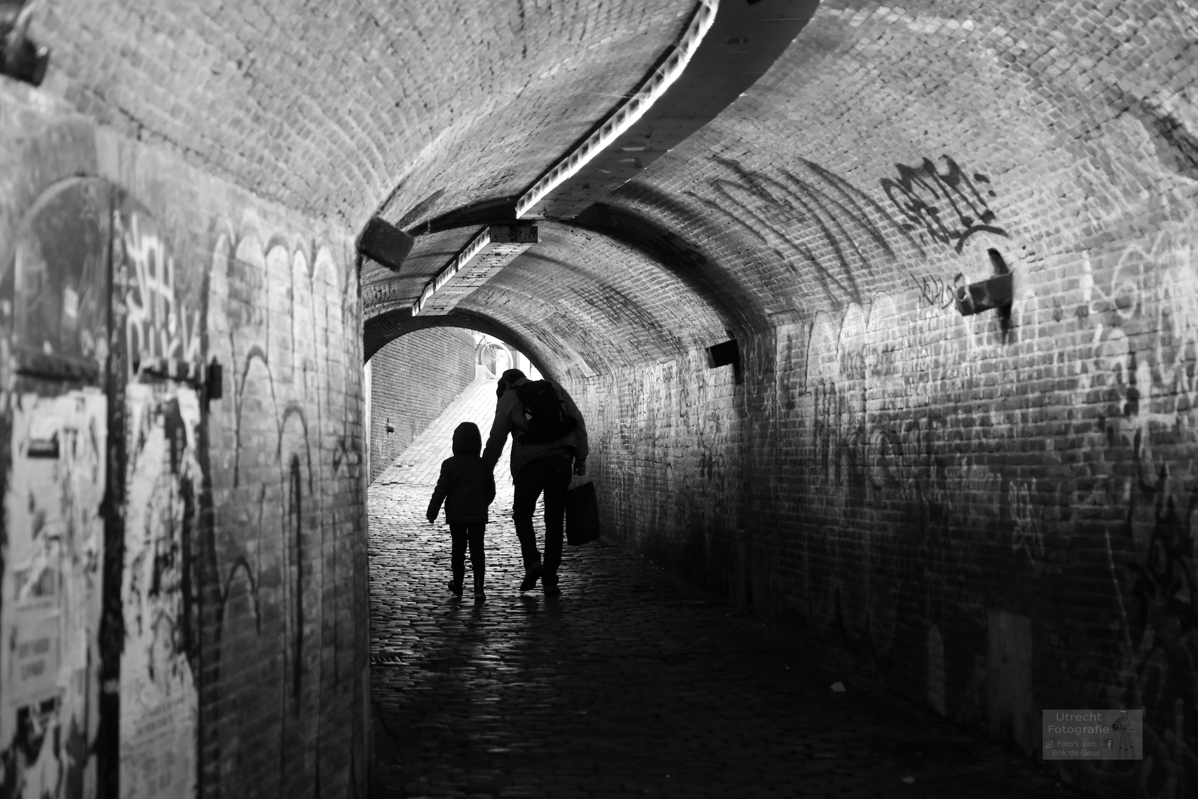 20190118 Tunnel Ganzenmarkt 05
