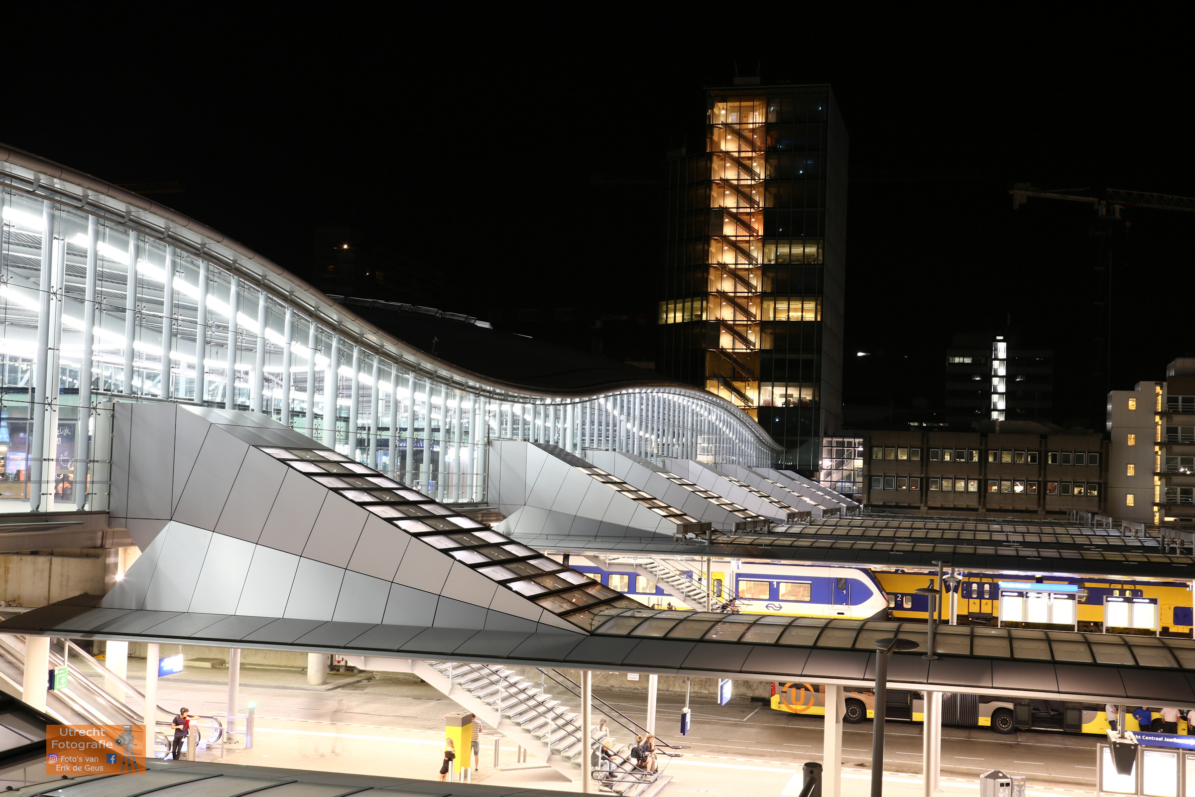 20180721 Centraal Station 02