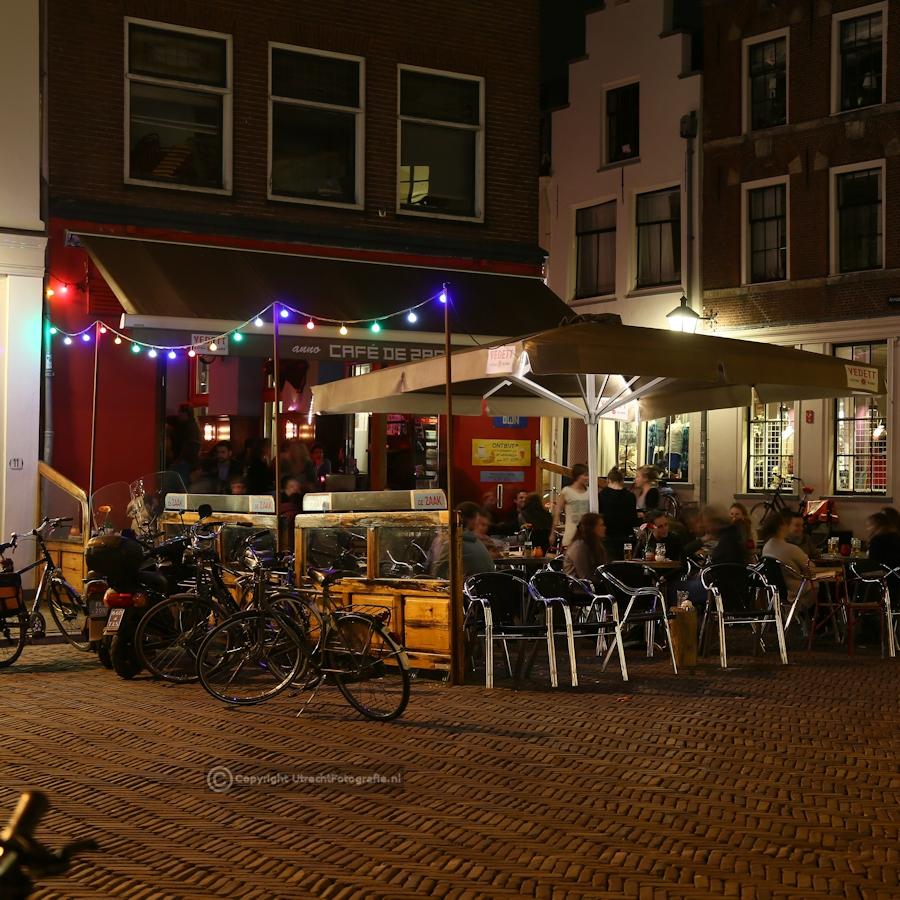 20140320 Cafe de Zaak 1