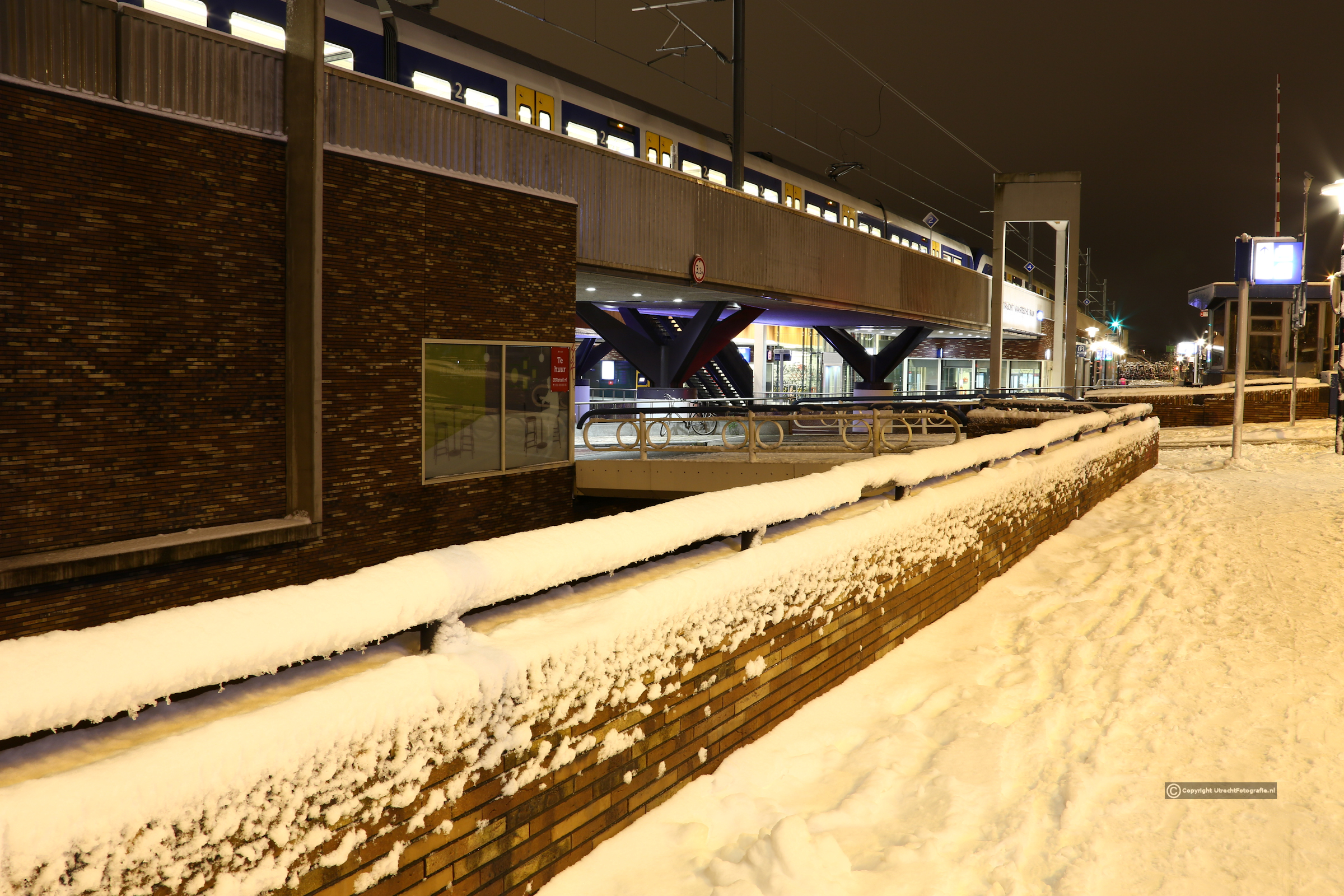 20171211 Vaartserijn station