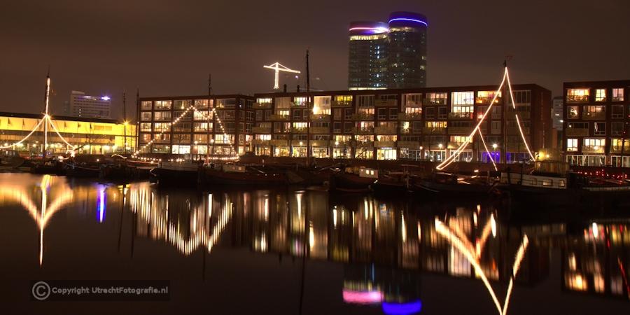 20121216 Parkhaven verlicht 1