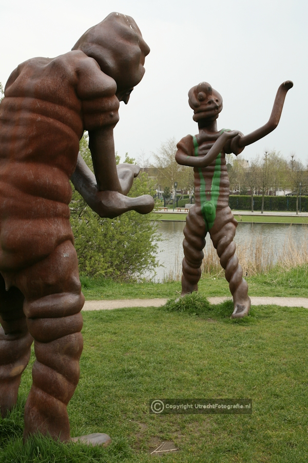 20120413 Beelden Griftpark