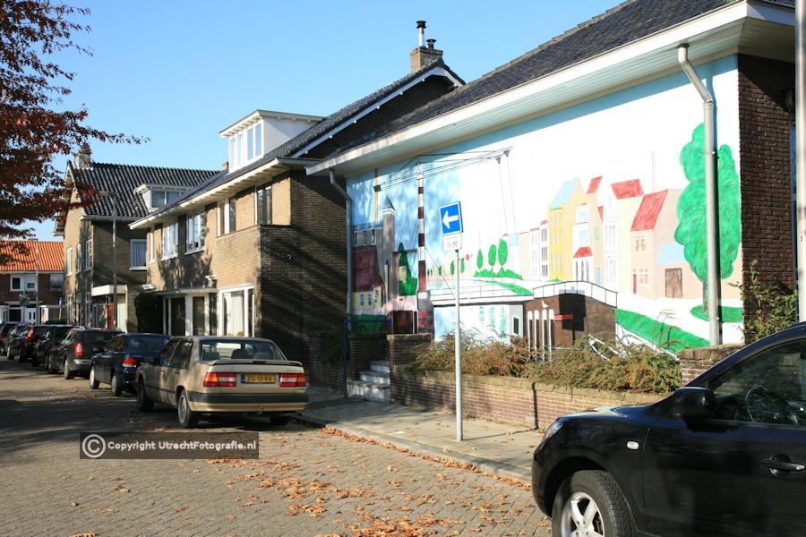 20111023 Oranje Nassaustraat