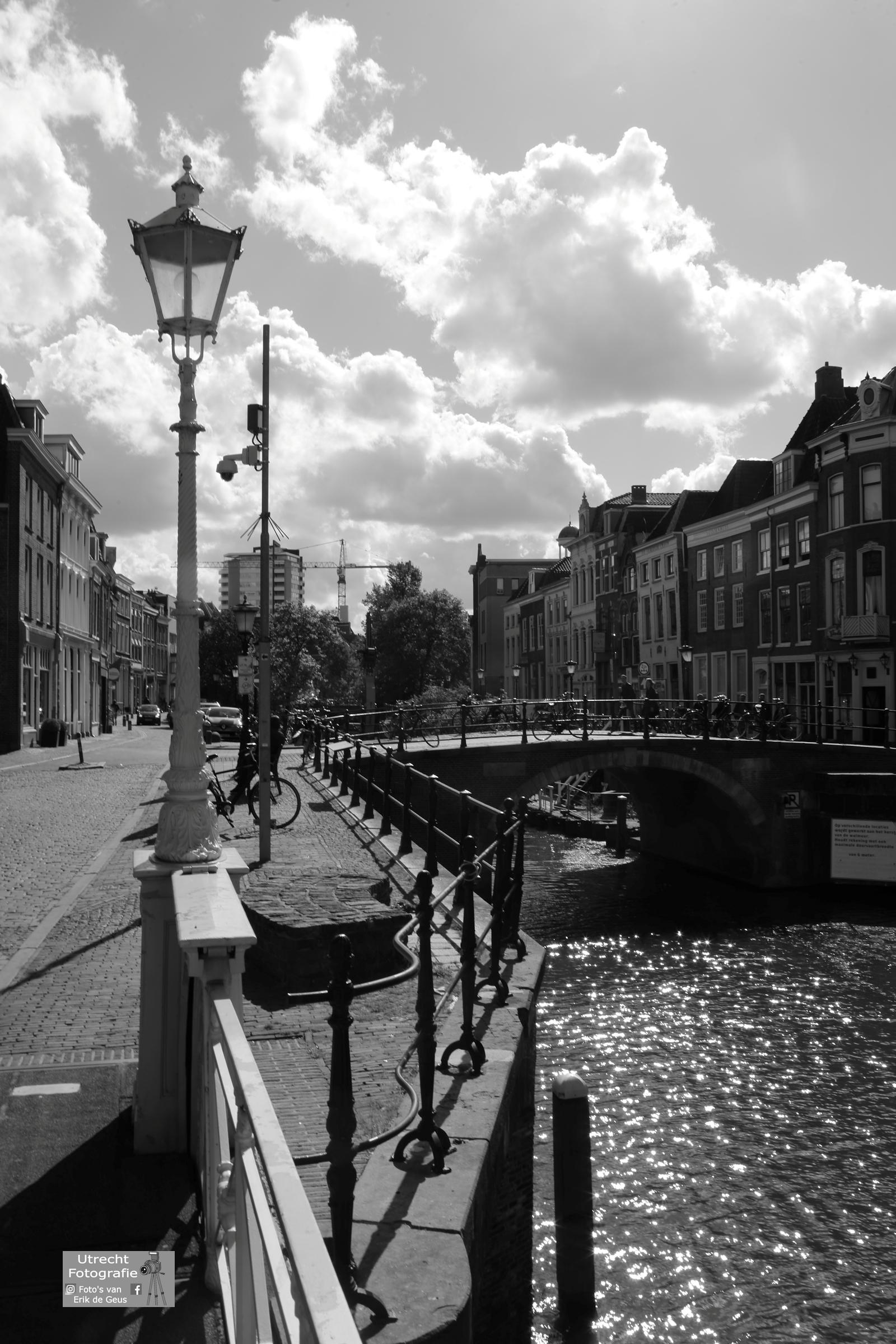 20180921 Oudegracht vanaf Weerdbrug