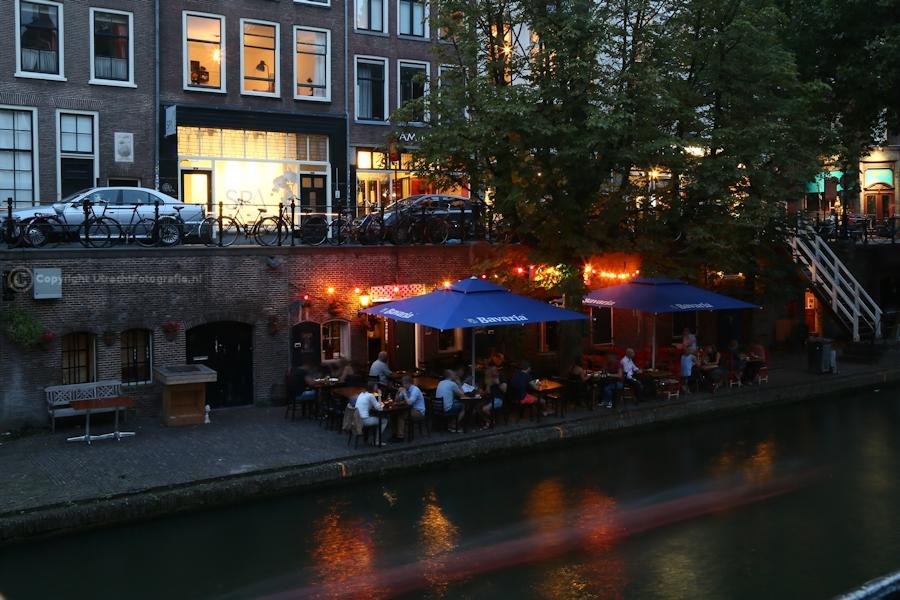 20160913 Oudegracht bij Hamburgerbrug 2