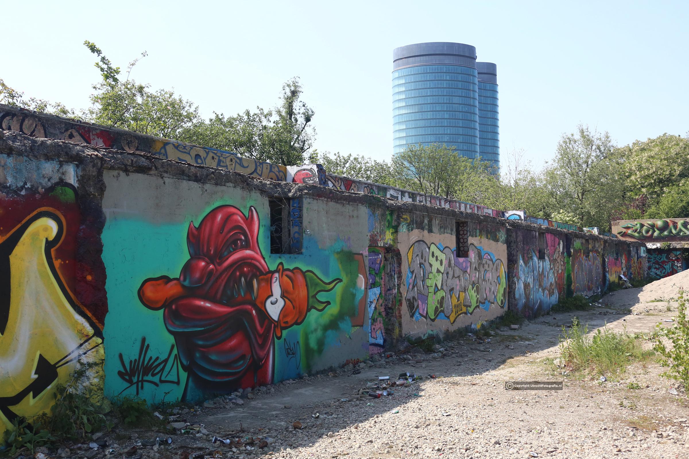 20180520 Graffitigebied 5