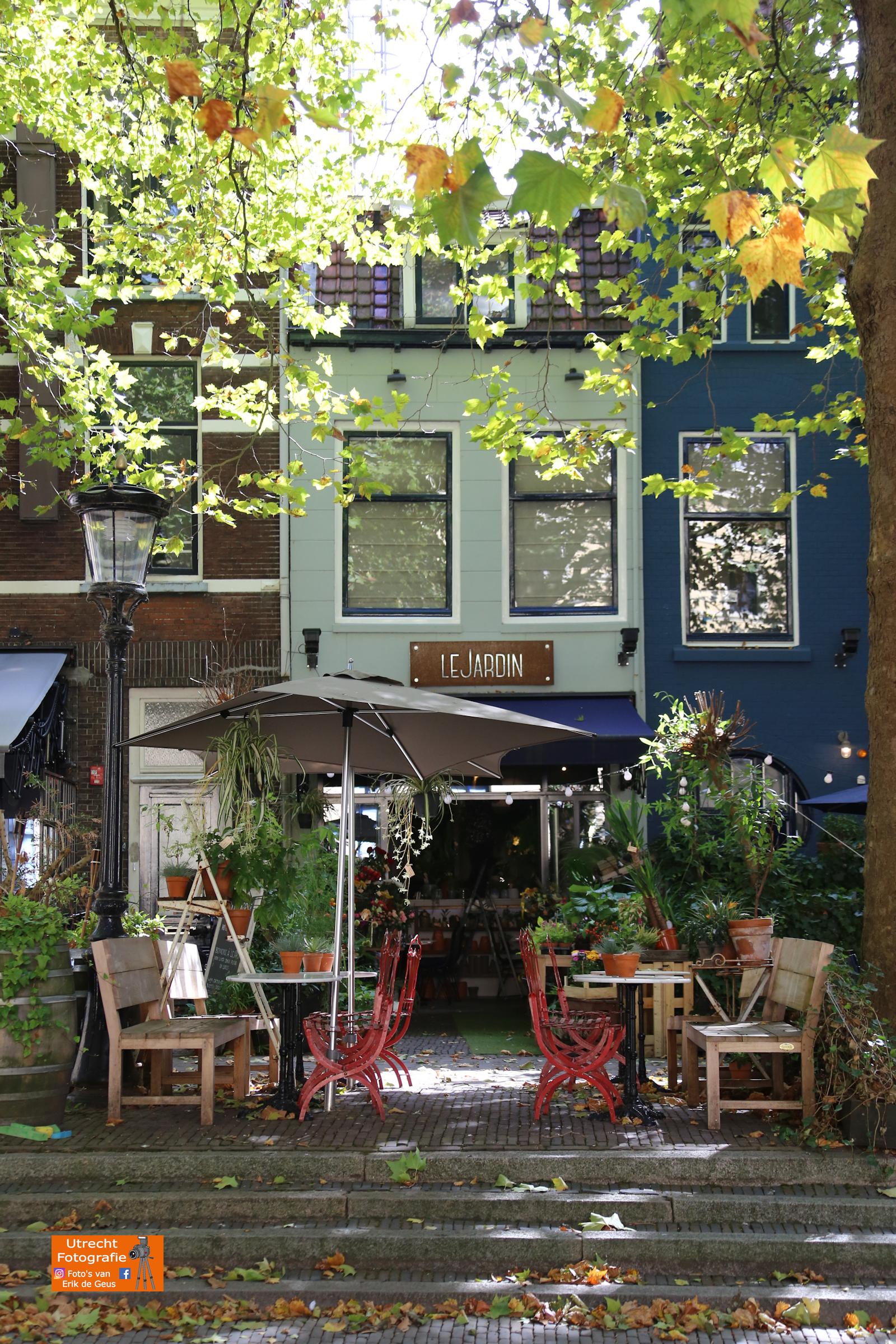20180921 Mariaplaats (Le Jardin) 01
