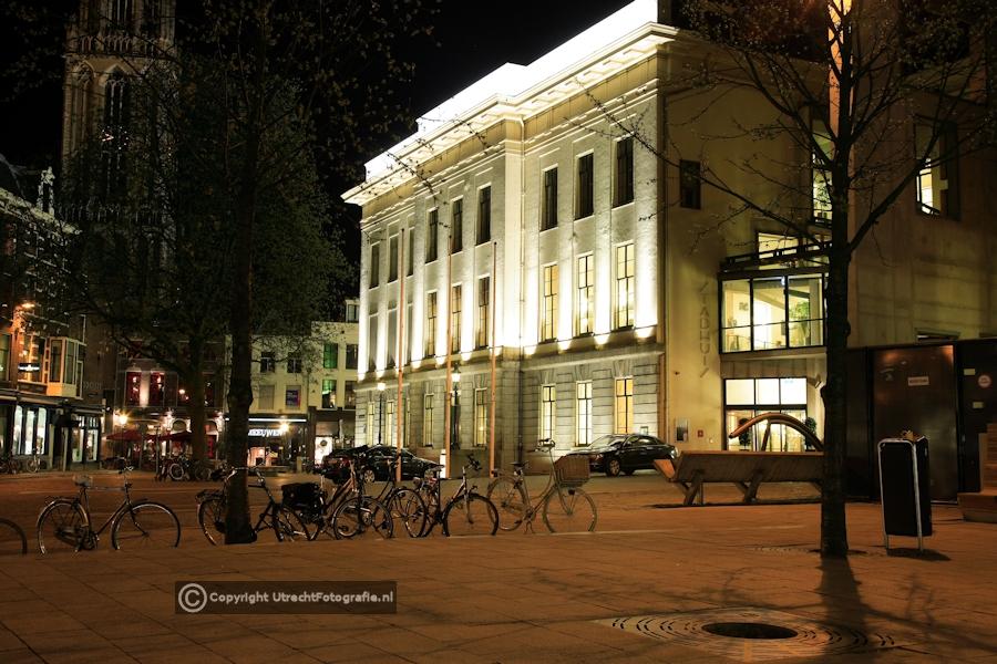 20100408 Achterzijde Stadhuis 1